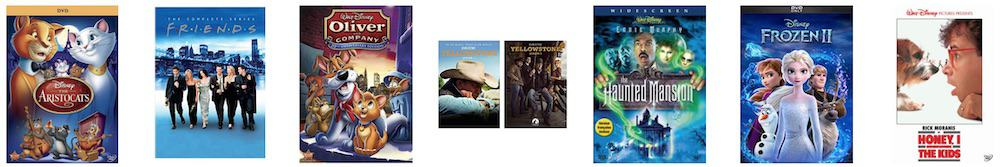 Get Amazon's most gifted movie deals from the best Movie Site online.