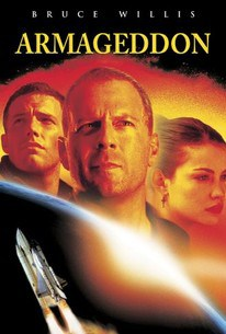 Armageddon (1998) bruce willis movies