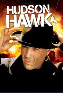 Hudson Hawk (1991) bruce willis movies