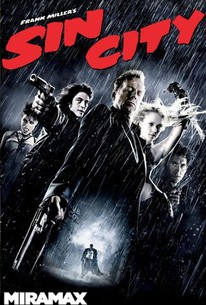 Sin City (2005) bruce willis movies