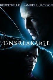 Unbreakable (2000) bruce willis movies