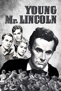 Young Mr. Lincoln, one of the best lawyer movies